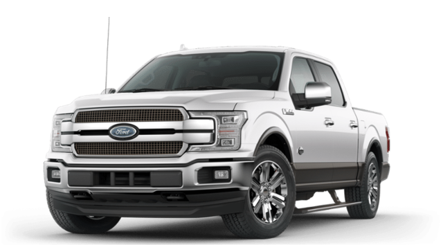 2019 Ford F-150 King Ranch 4X4 Truck